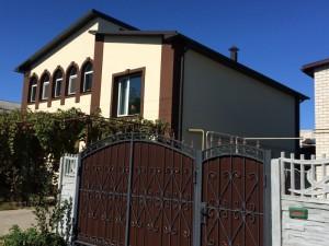 Строительство домов в Строителе и  Белгородской области